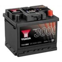 Yuasa YBX3000 12V 45Ah 425A (YBX3063)