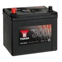 Yuasa YBX3000 12V 60Ah 450A (YBX3014)