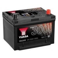 Yuasa YBX3000 12V 50Ah 530A (YBX3111)
