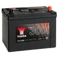 Yuasa YBX3000 12V 70Ah 570A (YBX3030)