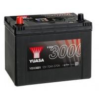 Yuasa YBX3000 12V 70Ah 570A (YBX3031)