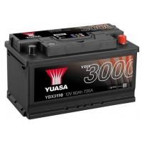 Yuasa YBX3000 12V 80Ah 720A (YBX3110)