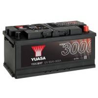 Yuasa YBX3000 12V 90Ah 800A (YBX3017)