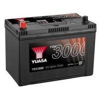 Yuasa YBX3000 12V 90Ah 700A (YBX3334)