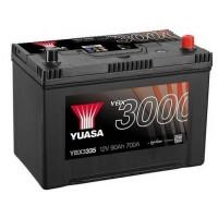 Yuasa YBX3000 12V 90Ah 700A (YBX3335)