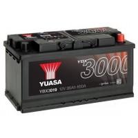 Yuasa YBX3000 12V 95Ah 850A (YBX3019)