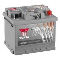 Yuasa YBX5000 12V 50Ah 480A (YBX5063)