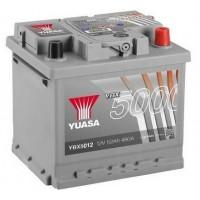Yuasa YBX5000 12V 52Ah 480A (YBX5012)