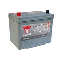 Autobatéria Yuasa YBX5000 12V 75Ah 640A (YBX5069)