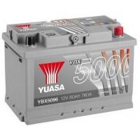 Yuasa YBX5000 12V 80Ah 760A (YBX5096)