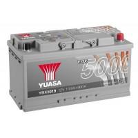 Yuasa YBX5000 12V 100Ah 900A (YBX5019)