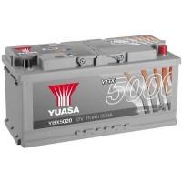 Yuasa YBX5000 12V 110Ah 900A (YBX5020)