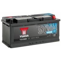 Yuasa YBX9000 12V 105Ah 950A (YBX9020)