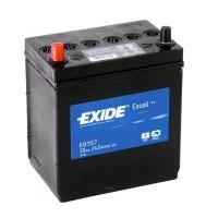 Exide Excell 12V 35Ah 240A EB357