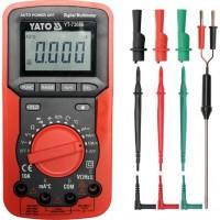 Multimeter digitálny YATO YT-73086