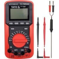 Multimeter digitálny 5v1, YATO