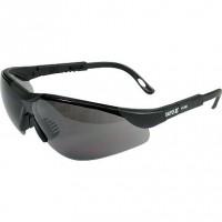 Okuliare ochranné tmavé typ 91659 YATO