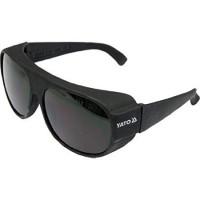 Okuliare ochranné tmavé typ B510 YATO